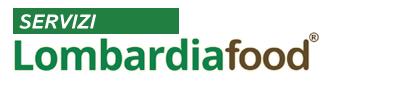 Servizi Lombardiafood Logo